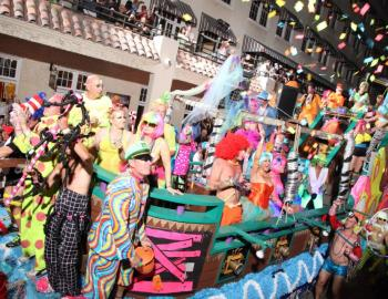 Key West Christmas Parade 2019.Key West Events At Home In Key West