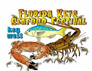 Florida Keys Seafood Festival - Key West