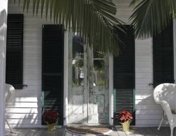 Historic Home in Key West