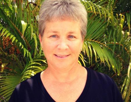 Caroline Bauer Real Estate Agent