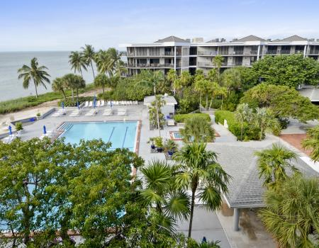 1800 Atlantic Condominiums Key West FL