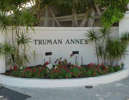 Truman Annex Key West