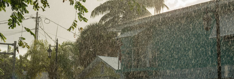 key west rainy day activities