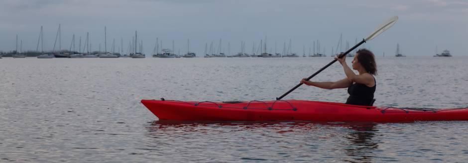 key west kayak tours