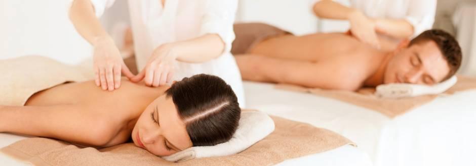 Couples massage key west