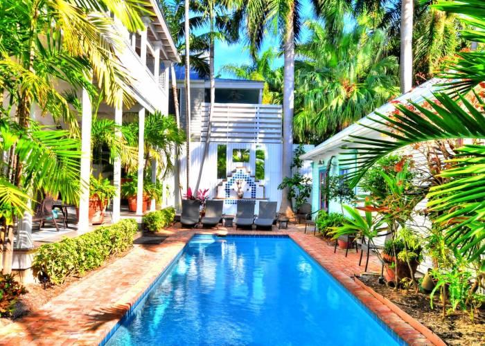 Bloom'n Paradise Key West