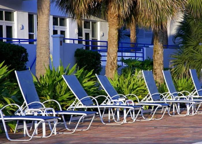 Truman Annex Pool
