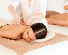 Couples massage key west