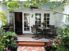 Presidents Walk Key West vacation rental