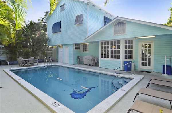 Casa Grande - Key West Vacation Rental