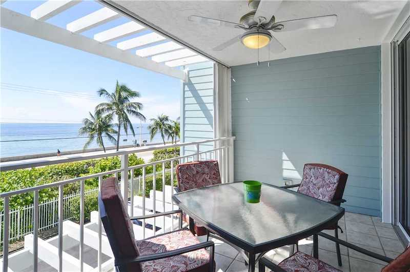 Key West Oceanfront Vacation Rental