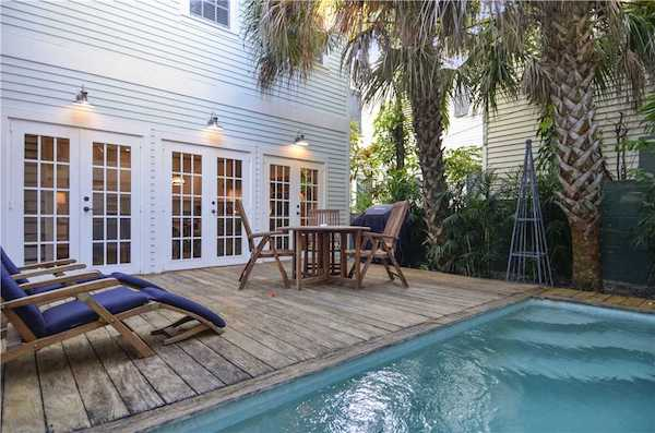 Duval Compound - Key West Rentals
