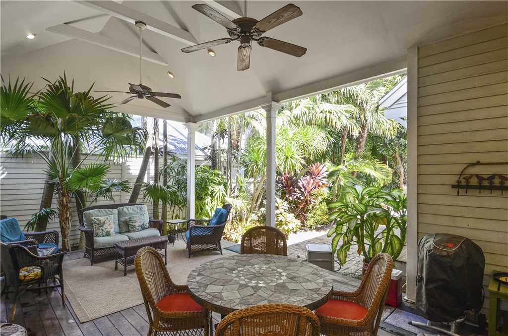 Easy Livin Key West vacation rental