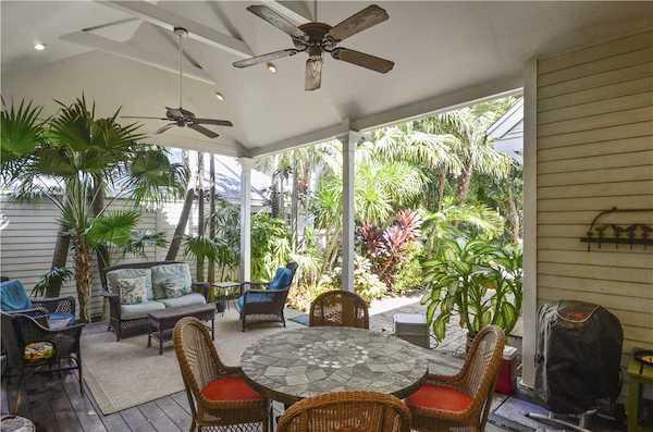 Easy Livin Key West vacation rental