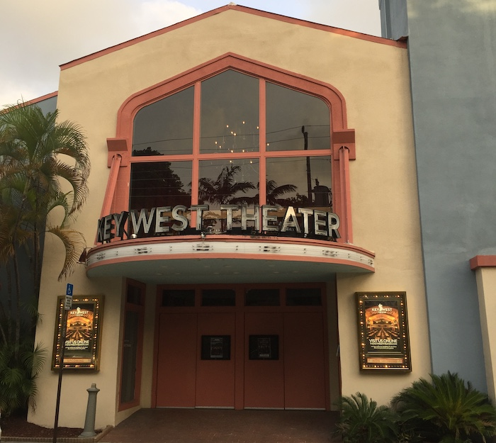 Eaton Street Key West Theatre