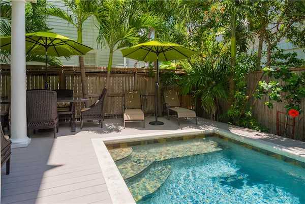 Awesome 5 Prime Key West 3 Bedroom Vacation Rentals At Home In Key Interior Design Ideas Gentotryabchikinfo