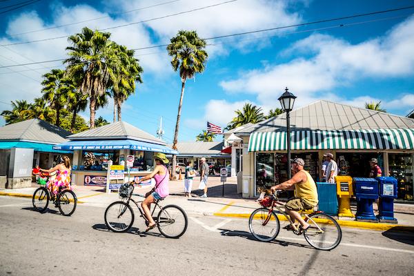 Key West Bike Tours