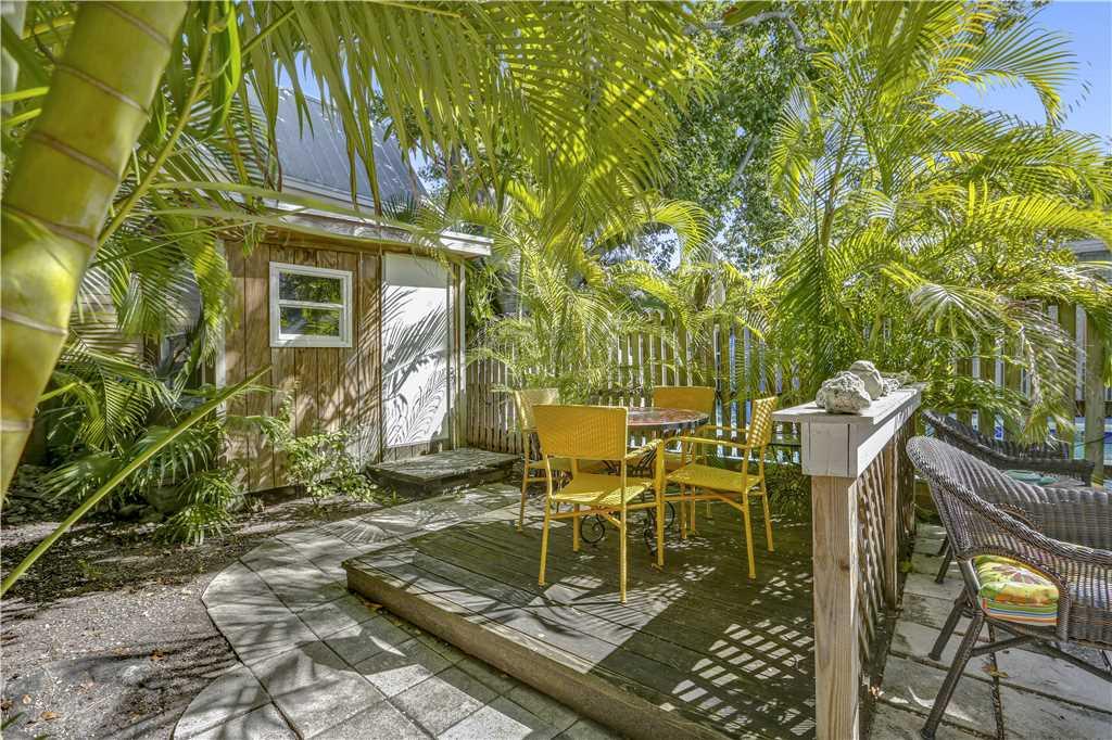 La Casita Key West vacation rental