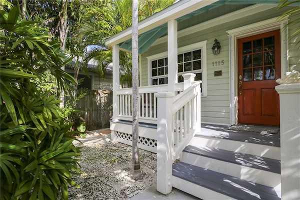 Paradise Palms Key West