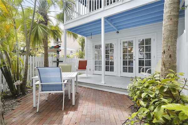 southard getaway key west vacation rental