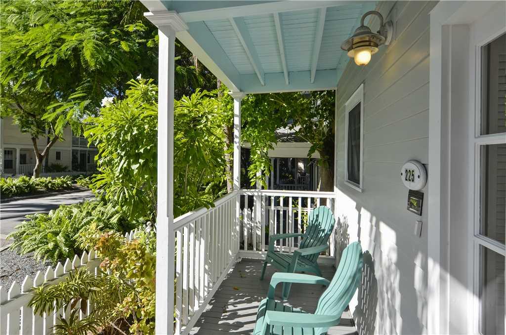 The Hemingway Key West