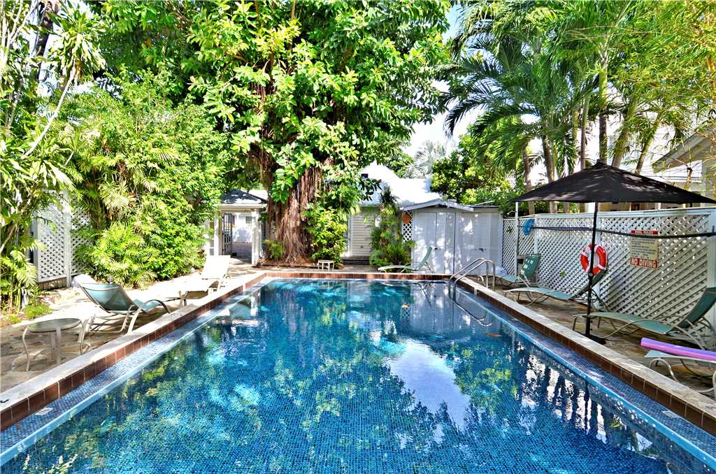 Tranquility Key West