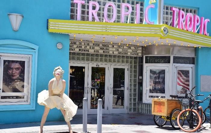 tropic theatre key west