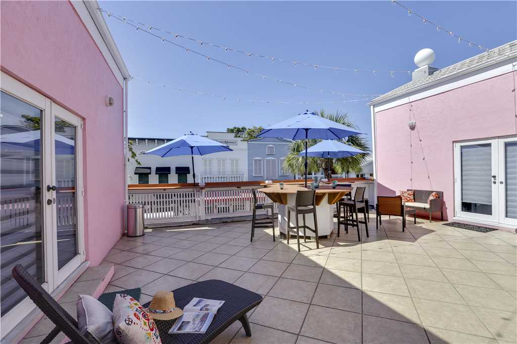 Wyland Penthouse Key West vacation rental